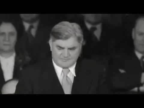 Nye Bevan will give you Goosebumps