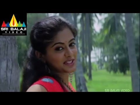 Pellaina Kothalo Songs | Siri Siri Muvvalle Video Song | Jagapathi Babu | Sri Balaji Video