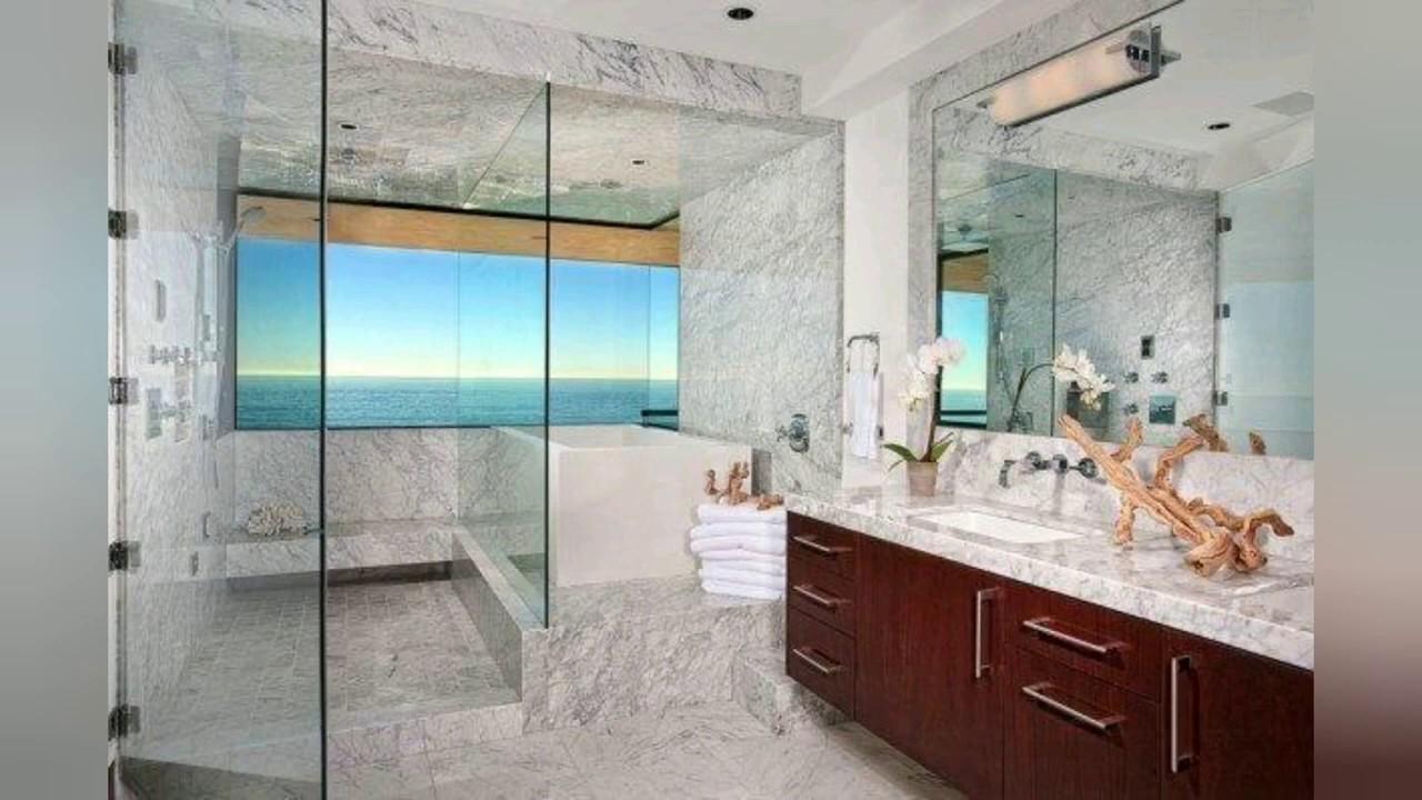 100 modern stylish Small Bathroom Design Ideas 2019 2020 ...