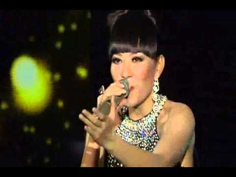 Thu Minh All By Myself (liveshow Mr Đàm)