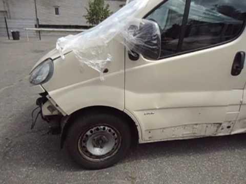 Видео Ремонт автомобиля каско
