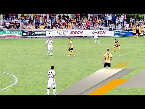 ReLive | Testspiel VfB Stuttgart - Dynamo Dresden 1:2 | SPORT1