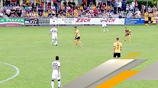 Video Gol Pertandingan Vfb Stuttgart vs Dynamo Dresden