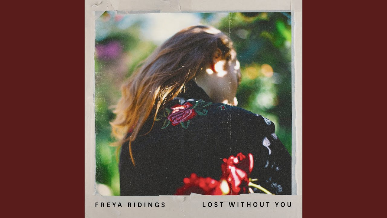 Lost Without You image