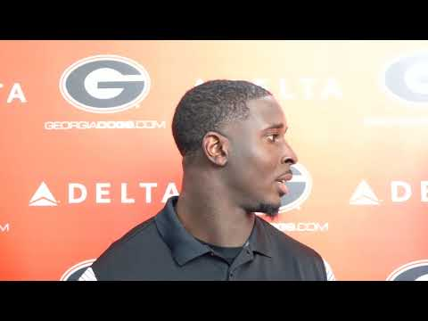 Sony Michel Interview – August 14, 2017