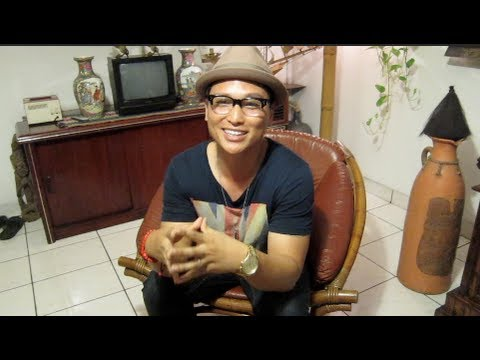 Jakarta House Tour