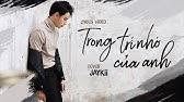 JayKiiTRONG TRÍ NHỚ CỦA ANH (Cover) - Official Lyrics Video