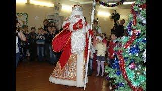 Вызов Деда Мороза и Снегурочки на дом,  Москва