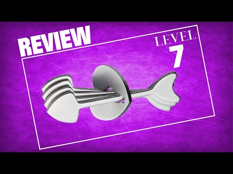 cast-arrows---review---from-hanayama