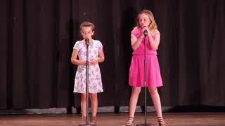 Mountainside's Got Talent 11/3/17