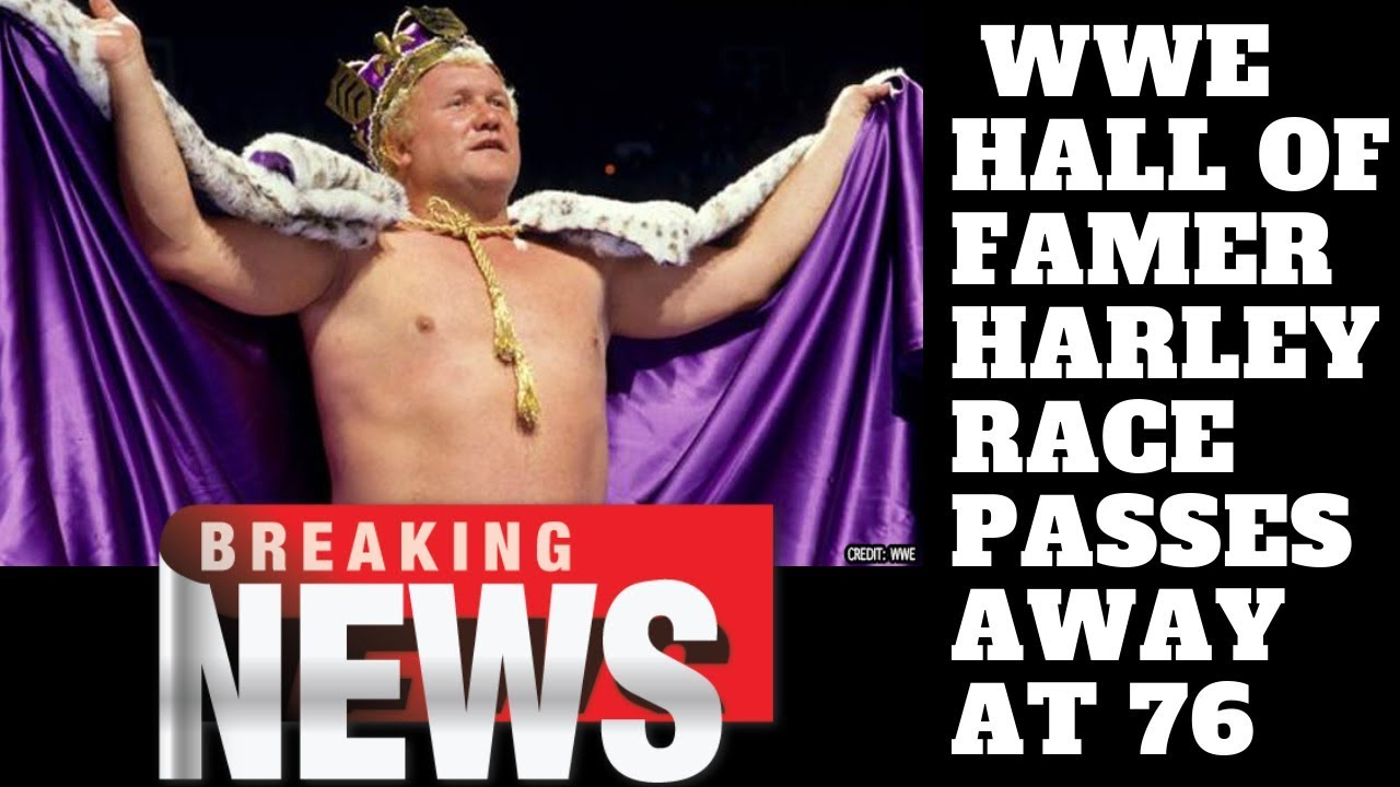 Harley Race, pro wrestling's 'King of the Ring,' dies at 76