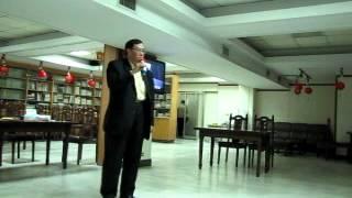 acesse.com 台灣 士恩天鵝網路電視台 報導10-19 瑞安教會  富富有餘 回饋社會活動