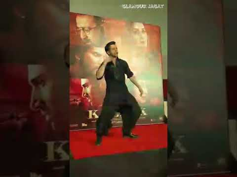 Varun Dhawan And Alia Bhatt Live Performance At First Class Song Launch  Kalank