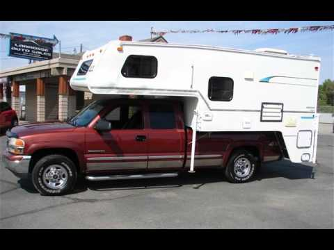 2000 Northland Grizzly 10 For Sale In Spokane Valley Wa