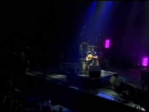 Ben Harper   By My Side live