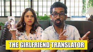 The Girlfriend Translator | TMTV