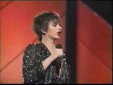 Liza - All That Jazz - Live