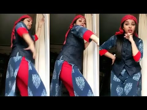 Indian Girl Dance On Chal Chaliye Pathankot Nu 2018 HD BY DSS @ YouTube