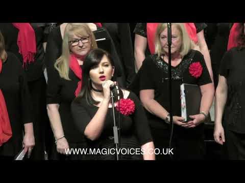MAGIC VOICES CORE ACT 2