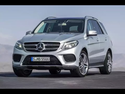 Mercedes Benz Gle Cl 2017 Car Review