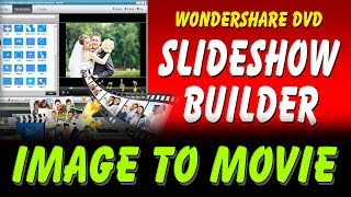 How to install Wondershare DVD Slideshow Builder With crack , life time BY YESSAAR GRAPHICS