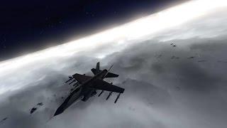 GTA 5 PC Mods Crazy Space Alien Like Weather Effects HD