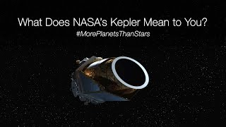 Reflections from NASA's Kepler Mission