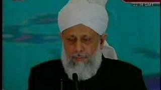 Ahmadiyyat - Khilafat Centenary Speech in English - P. 8/11