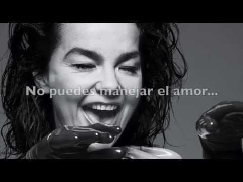 Björk- 5 years (Sub Español)
