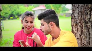 Nakhre Tere (Official Video) NIKK |  Official Video)  || ANAND RECORD.$$$$