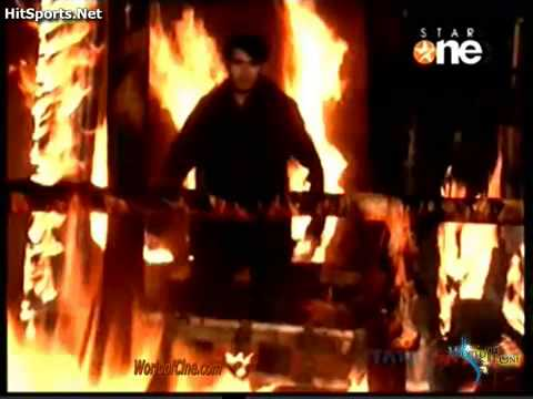 Pyaar Ki Yeh Ek Kahani 1st Feb 2011 Part 4 __ WORLDOFCINE.COM __ - YouTube_2