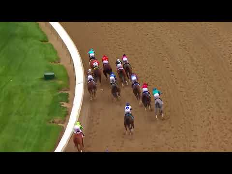 2018 Kentucky Oaks
