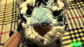 Kinectimals e il peluche del tigganus maltese tigrottinis