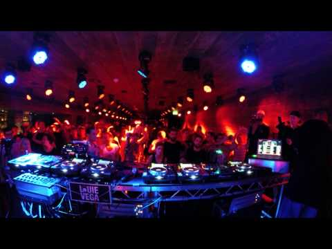 Kenny Dope Gonzalez Boiler Room London DJ Set