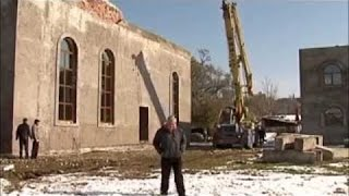 В Уссурийске хотят снести единственную мечеть.