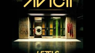 Avicii - Levels (Cazzette NYC Mode Mix) [Official] HD/HQ