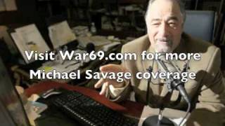 Michael Savage Calls Mark Zuckerberg a Lucky Putz, Schmuck, Putzaberg for being an Obama admin Pimp