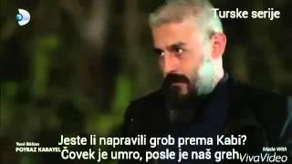 """Poyraz Karayel - """"Sema je bolesna"""""""