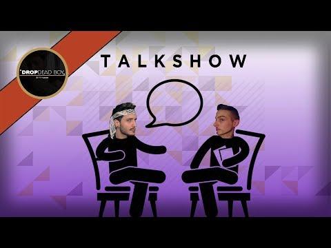 [LIVE] TALK-SHOW ! #SCM