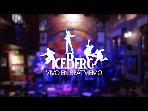 Iceberg en BeatMemo 27-06-2017