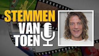 (Stem)acteur: Tygo Gernandt