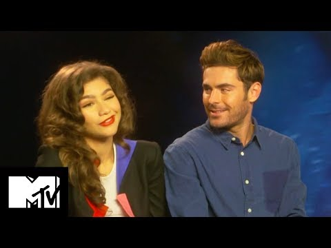 Zac Efron & Zendaya Play Would You Rather: THE GREATEST SHOWMAN Edition! | MTV Movies