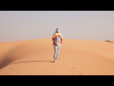 Youtube: Kekra – Dubaï (Clip Officiel)
