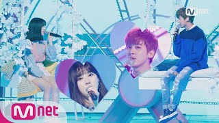 Download Video [CHUNJI(TEEN TOP), EUNHA(GFRIEND) - Hold Your Hand] Special Stage | M COUNTDOWN 171026 EP.546 MP3 3GP MP4