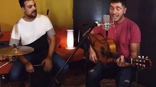 Besos de fresa - Darío González (con Aitor Moya)