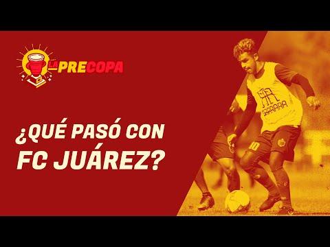 ¿Quiénes son los Bravos de FC Juárez? | La Precopa S2 Ep. 13