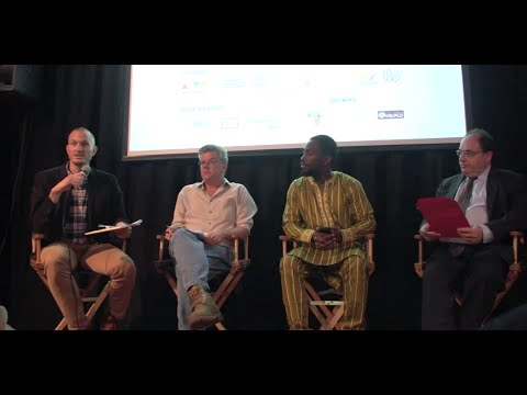 Congo in Harlem 6: Special Panel Discussion on DRC's 2016 Elections