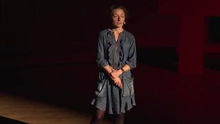Dokąd możesz dojść stojąc na macie?   Justyna Wojciechowska   TEDxPiotrkowskaStreet