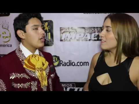 Premios Impacto - Jorge Adrián