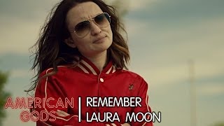 Download American Gods Laura Moon Season 2 MP3, MKV, MP4 - Youtube